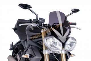 Triumph Speed Triple R 13-14 plexi PUIG 5658F