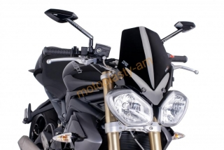 Triumph Speed Triple R 13-14 plexi PUIG 5658N