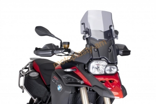 BMW F800GS Adventure 13-16 plexi Puig 7307H