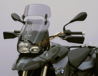 BMW F 650/800 GS 08- Plexi MRA x-creen