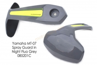 Yamaha MT-07 blatníček-Spray Guard 085201C