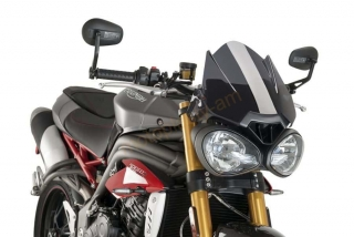 Triumph Speed Triple R 16-17 plexi PUIG 8929F