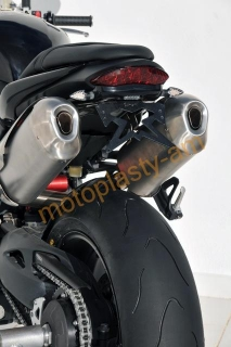 Podsedlový plast Triumph SPEED TRIPLE 1050 772115030